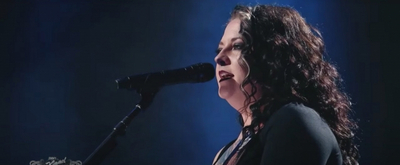 VIDEO: Ashley McBryde Performs 'Never Will' on JIMMY KIMMEL LIVE!