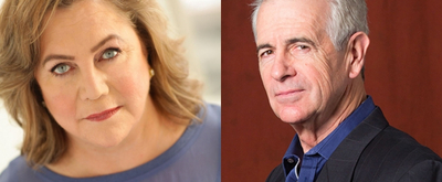 Kathleen Turner & James Naughton to Star in Ivoryton's A CHRISTMAS CAROL
