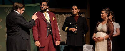 BWW Review: THE WINTER'S TALE at Coronado Playhouse