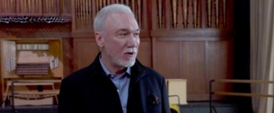 BWW Exclusive: Get a Sneak Peek of Patrick Page on LAW & ORDER: SVU
