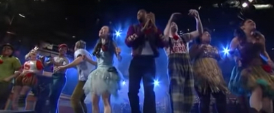VIDEO: On This Day, November 7- GODSPELL Returns to Broadway!