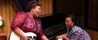 BWW Review: A ROCKING & ROLLING DARING JOURNEY OF FAITH WITH MARIE AND ROSETTA at FreeFall Theatre