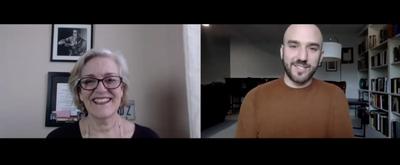 BWW TV: Cabaret Corner with Karen Mason