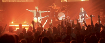 Goo Goo Dolls Debut New Live Video For 'Fearless'
