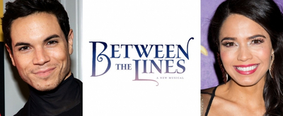 Breaking: Jason Gotay, Arielle Jacobs & More Will Star in BETWEEN THE LINES Musical