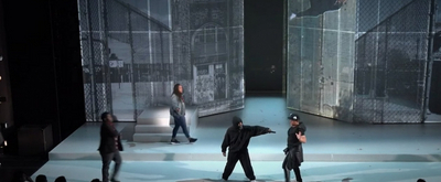 VIDEO: Watch Opera Philadelphia's Full Production of WE SHALL NOT BE MOVED - Streaming Now!