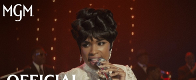 VIDEO: Jennifer Hudson Performs 'Think' in a New Clip From RESPECT!