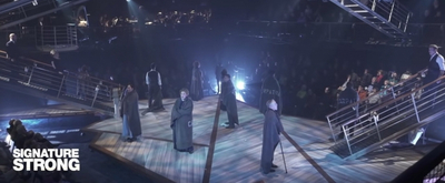 VIDEO: Check Out a Clip of Signature Theatre's Production of TITANIC