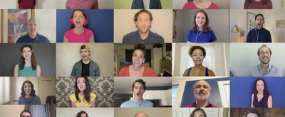 BWW TV: Lorna Luft Unites with CHASING RAINBOWS Cast to Sing for Save the Children