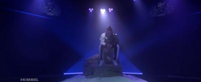 VIDEO: Watch Russ Perform 'Patience' on JIMMY KIMMEL LIVE!