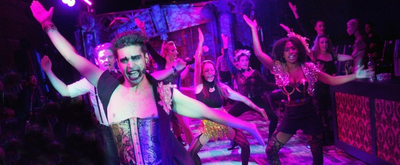 BWW Review: THE ROCKY HORROR SHOW: Moonbox Productions Brings It Back to Harvard Square