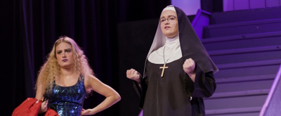 BWW Review: SISTER ACT at Oak Grove Theatre Arts