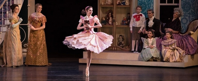 BWW Feature: THE NUTCRACKER PERFORMED BY THE NEVADA BALLET THEATRE at The Smith Center