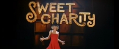 VIDEO: On This Day, May 4- SWEET CHARITY Returns to Broadway, Starring Christina Applegate