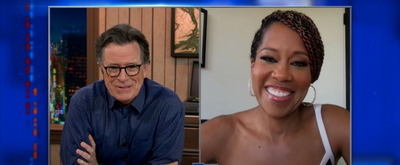 VIDEO: Regina King Calls the ONE NIGHT IN MIAMI Characters 'Historical Avengers'