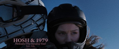 HOSH & 1979 Drop Official Video for 'Midnight (The Hanging Tree)' ft. Jalja