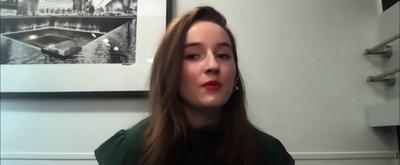 VIDEO: Kaitlyn Dever Talks About Joining the Cast of DEAR EVAN HANSEN