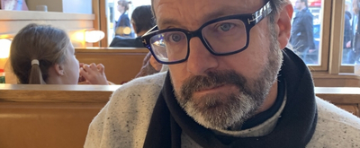 BWW Interview: Gilles Chiasson of RENT at Agoura High School