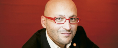 Lyric Opera of Chicago Names Dynamic Italian Conductor Enrique Mazzola as Lyric's Next Music Director