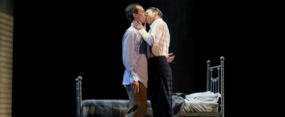 BWW Review: FELLOW TRAVELERS at Boston Lyric Opera