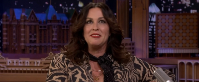 VIDEO: Alanis Morissette Talks JAGGED LITTLE PILL Label Rejections on THE TONIGHT SHOW WITH JIMMY FALLON