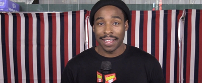 BWW TV Exclusive: The Great Facts of THE GREAT SOCIETY- Grantham Coleman on Martin Luther King, Jr.