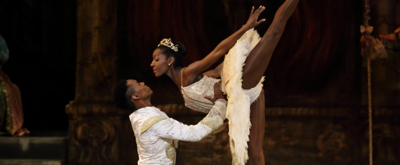 Review: CTCB's Sublime Staging of SLEEPING BEAUTY at Artscape Opera House