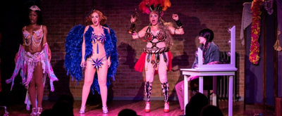 Photo Flash: Castle Craig Players' GYPSY, Featuring Bob Mackie Costumes