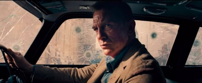 VIDEO: Daniel Craig is James Bond in the Trailer for NO TIME TO DIE