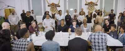 VIDEO: West End THE LION KING Returns to Rehearsal With 'Circle of Life' Video