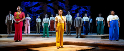 BWW Interview: Mariah Lyttle of THE COLOR PURPLE at Bass Hall and AT&T Performing Arts Center