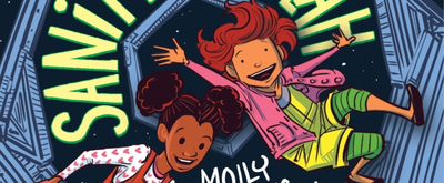 BWW Review: SANITY & TALLULAH by Molly Brooks