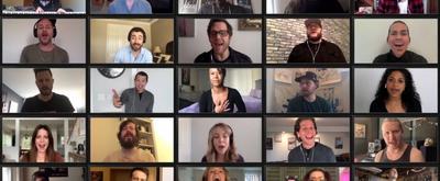 VIDEO: AMERICAN IDIOT Original Broadway Cast Sings '21 Guns' to Celebrate 10 Year Anniversary
