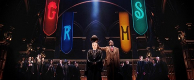 BWW Review: Magic Abounds in San Fran's Curran with HARRY POTTER AND THE CURSED CHILD