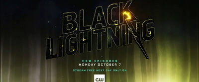 VIDEO: Watch a Trailer for Season Three of BLACK LIGHTNING on The CW!