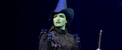 Photo Flash: First Look at Alexandra Billings, Lindsay Pearce and More in WICKED on Broadway