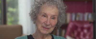 VIDEO: Margaret Atwood Talks THE HANDMAID'S TALE on CBS SUNDAY MORNING