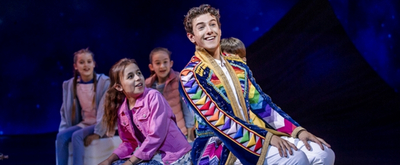 JOSEPH AND THE AMAZING TECHNICOLOR DREAMCOAT To Return To The West End In 2020!