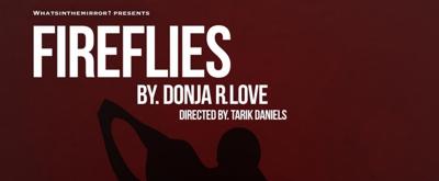 BWW Interview: Tarik Daniels of FIREFLIES at Whatsinthemirror?
