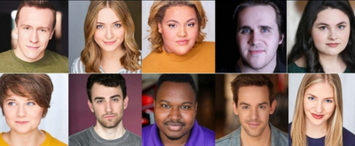 Cast Announced For Original Holiday Musical AMERICA'S BEST OUTCAST TOY