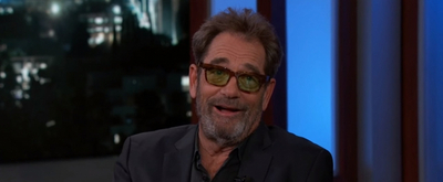 VIDEO: Huey Lewis Talks About His Hearing Loss on JIMMY KIMMEL LIVE