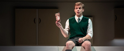 Review: TOAST, Richmond Theatre