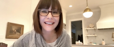 Living Room Concerts: Susan Egan Sings CABARET, Well, Kind Of...