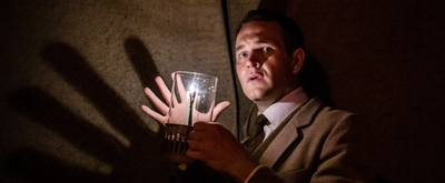 BWW Review: THE WOMAN IN BLACK, York Theatre Royal
