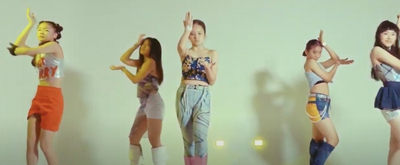 VIDEO: Hi Jakarta Production Members Perform 'Not Shy' by ITZY