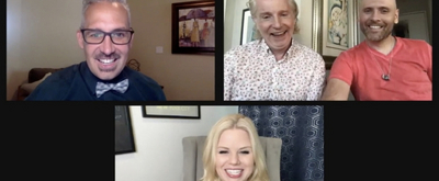 BWW Exclusive: Watch Megan Hilty Sing from THANKFUL: An Album for Jerad Bortz
