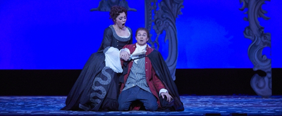 BWW TV: Highlights from THE MARRIAGE OF FIAGRO at The Kentucky Opera