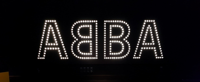 Review: ABBA: SUPER TROUPERS ? THE EXHIBITION, The O2