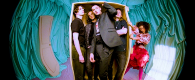 Sea Girls Share Music Video for 'Ready For More'
