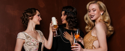 Opera Santa Barbara's Valentine's Day Gala Celebrates Love